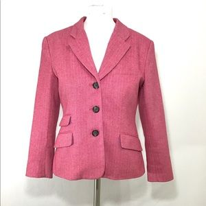 Vineyard Vine by Shepherd & Ian Herringbone Blazer